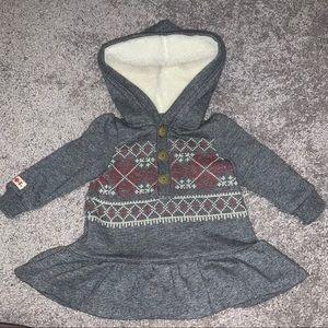 Ralph Lauren 6 mo Hooded jacket